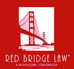 Red Bridge Law Logo